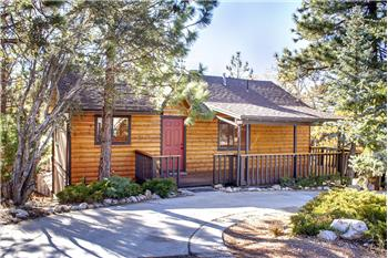 624 Villa Grove, Big Bear, CA