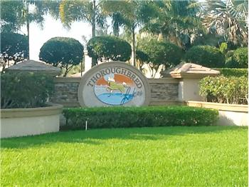 Thoroughbred Lakes, Lake Worth, FL