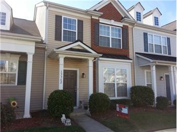 Au0026Z Residential Prop   Charlotte Townhome For Rent   Charlotte, NC Real  Estate