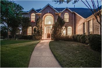 6706 Armstrong Court, Colleyville, TX