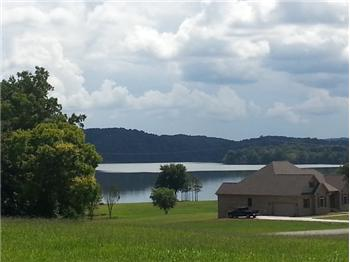 Lot 12  Legacy Bay Drive, Mooresburg, TN
