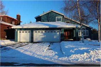 2941 Admiralty Bay Drive, Anchorage, AK