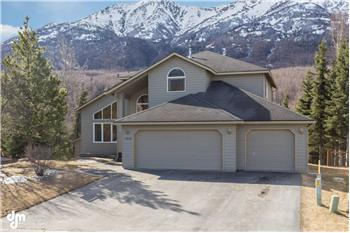 19042 Mountain Point Circle, Eagle River, AK