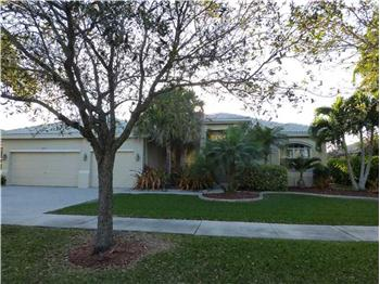 5057 Countrybrook Drive, Cooper City, FL